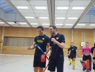 1. Herren Rückspiel gegen Gernsbach