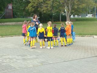MäC Spieltag beim TSV Mannheim