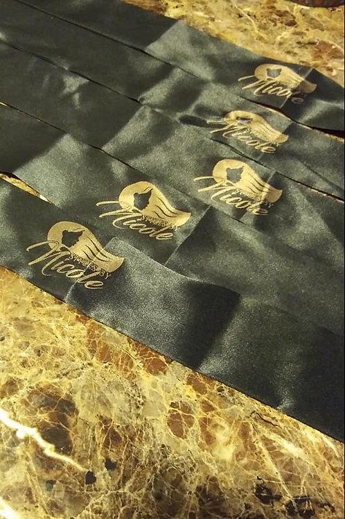 Frontal Silk Wraps