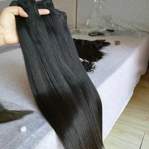 Straight Hair - 28