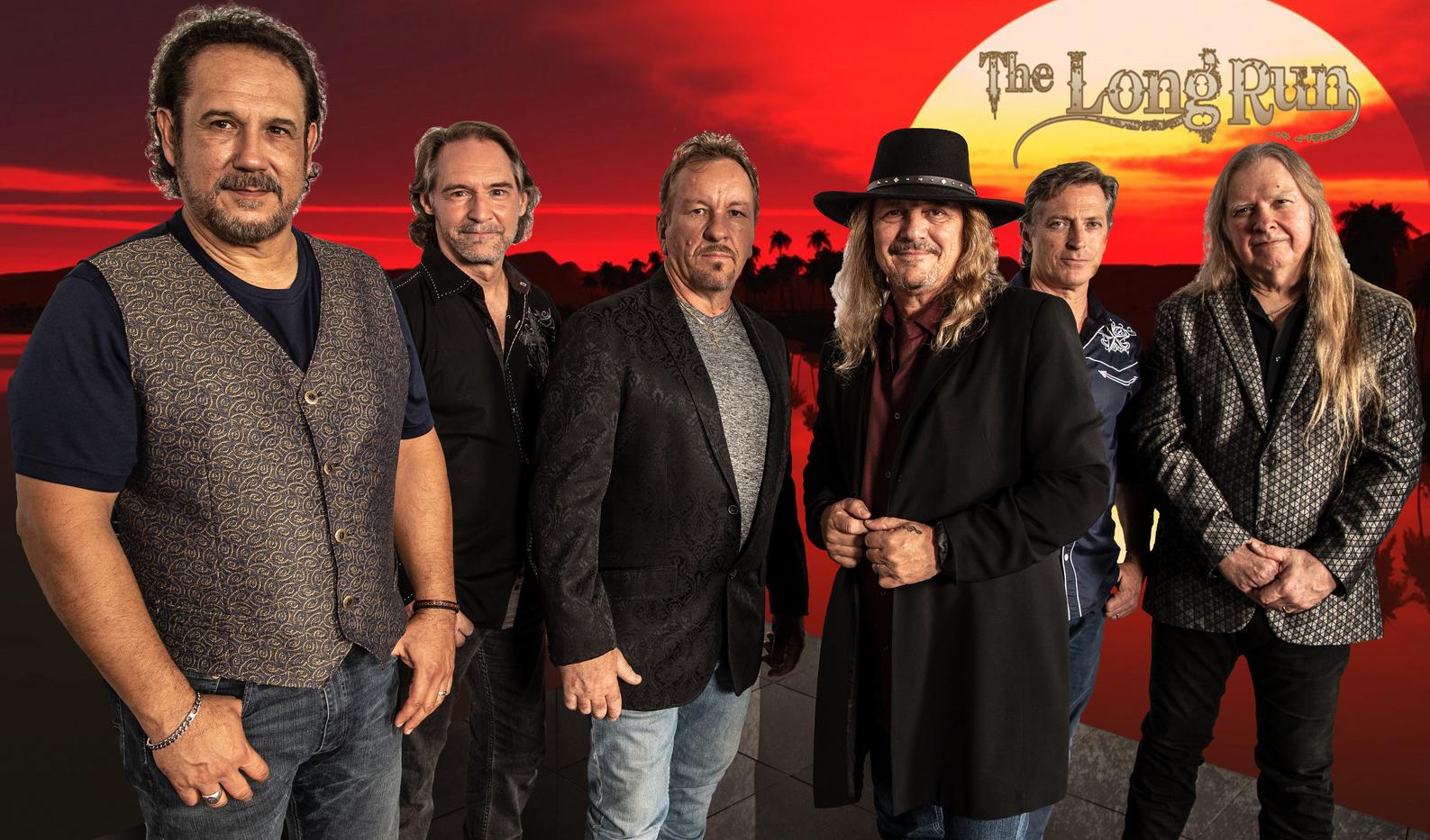 TLR Band (FL Sunset)