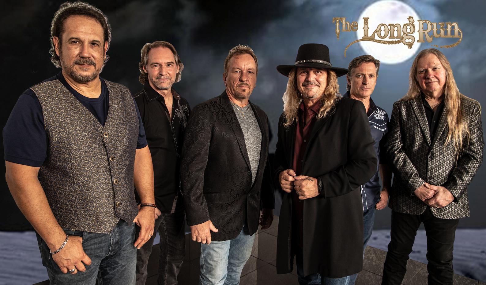 TLR Band (Desert Moon)