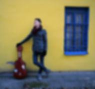 Егор Свеженцев - классический гитарист