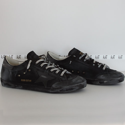 Golden Goose Superstar LTD Swarovski Sneakers