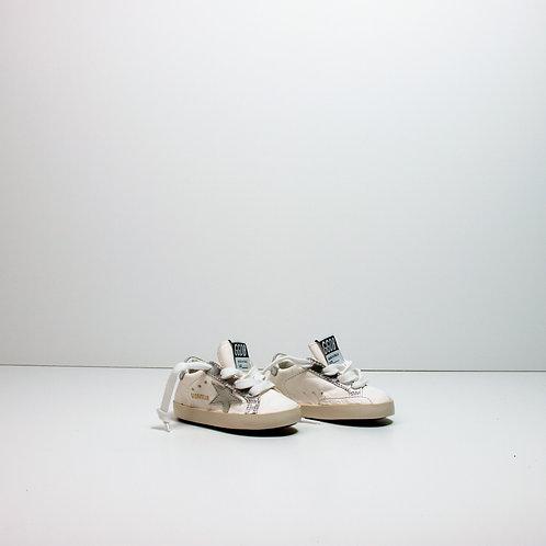 Golden Goose Baby Sneakers