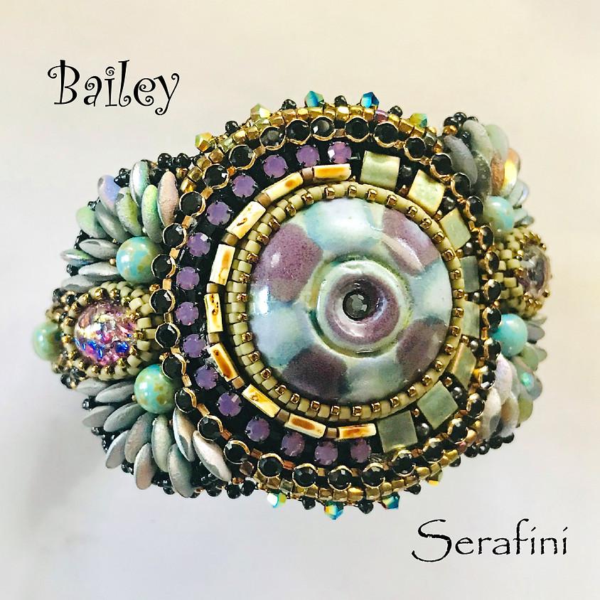 Sherry Serafini - Bailey  10/16