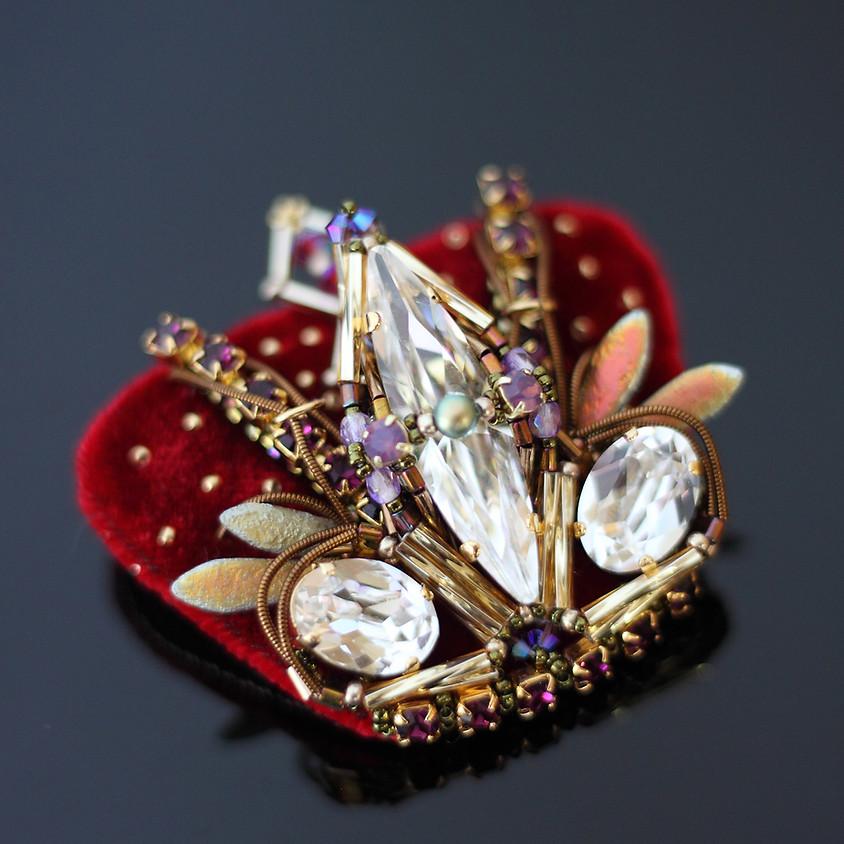 Apollinariya Koprivnik - Treasure of the Crown