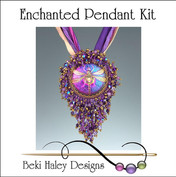 Enchanted Pendant Kit