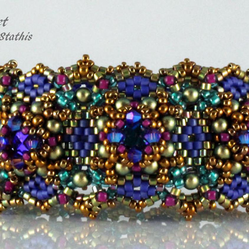 Kim Stathis - Radiant Bracelet