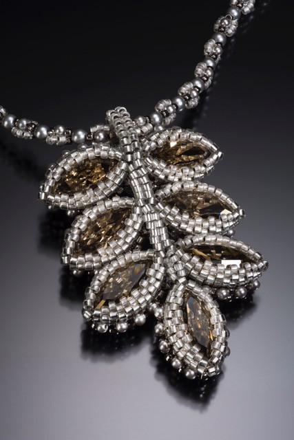 Crystal Frond