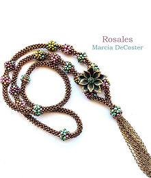 Marcia DeCoster - Rosales 10/17