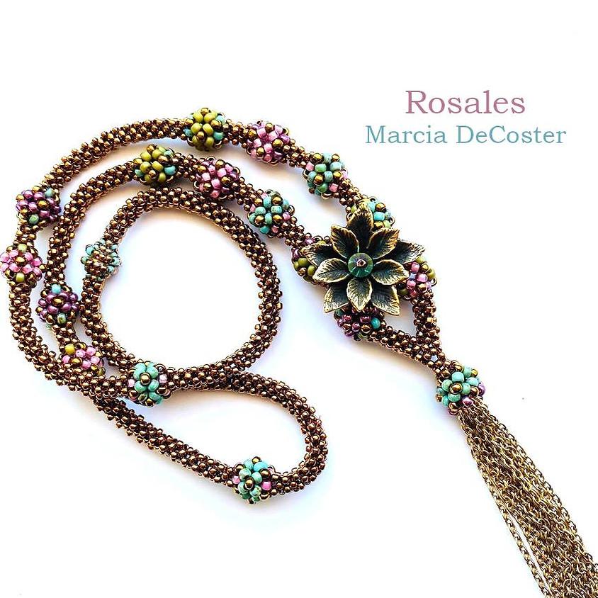 Marcia DeCoster - Rosales 10/29