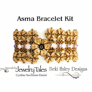 Asma Bracelet Kit