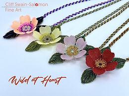 Cliff Swain-Salomon - Wild at Heart 12/5