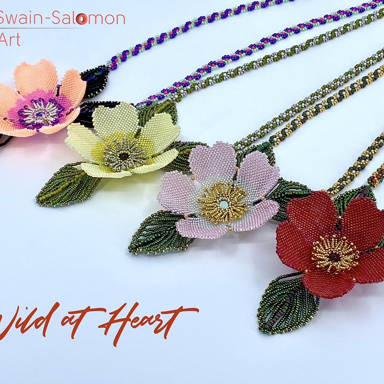 Cliff Swain-Salomon - Wild at Heart