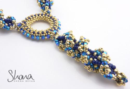 Helix Blue