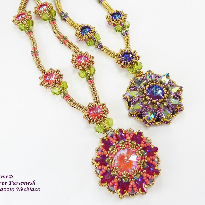 Jayashree Paramesh - Gogh Dazzle