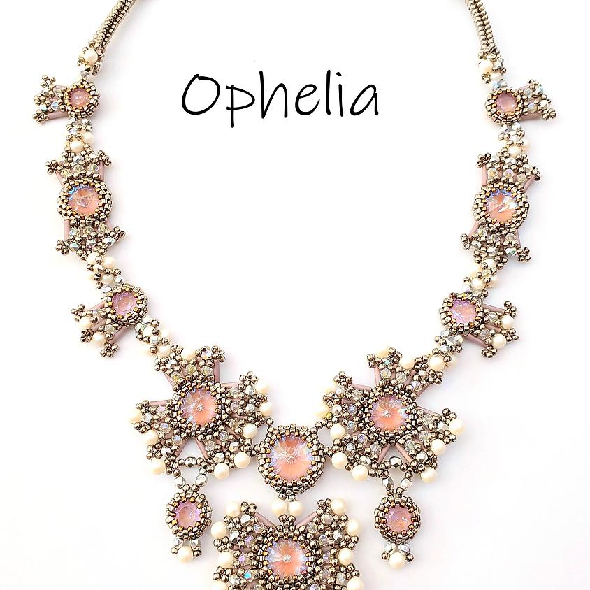 Miriam Shimon - Ophelia 10/14