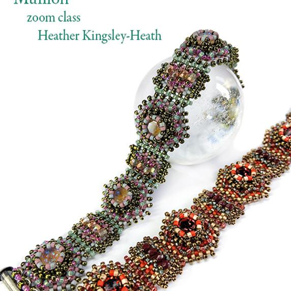 Heather Kingsley-Heath - Mullion