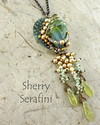 Saturday Evening Optional - Sherry Serafini