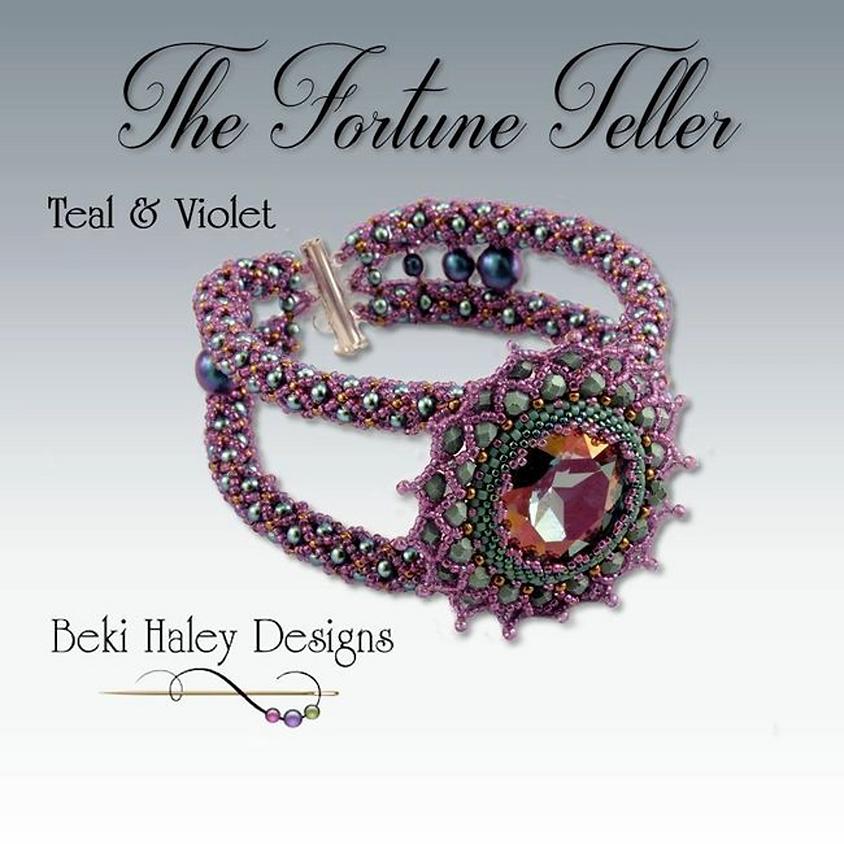 Beki Haley - The Fortune Teller