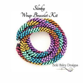 Slinky Wrap Bracelet Kit