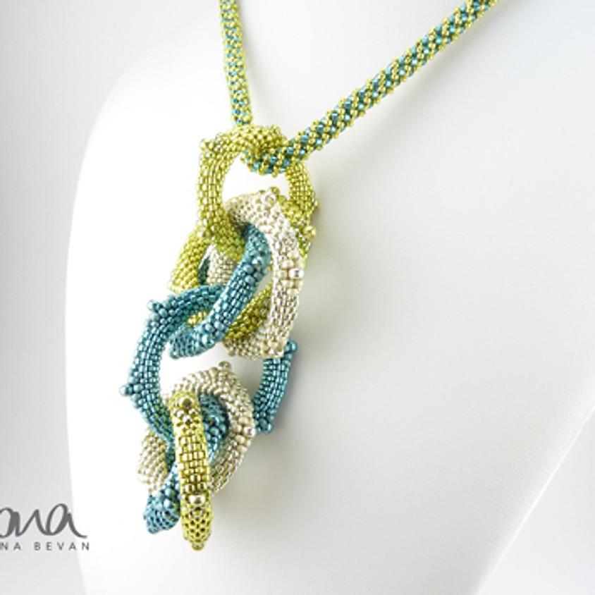 Shona Bevan - Russian Rings