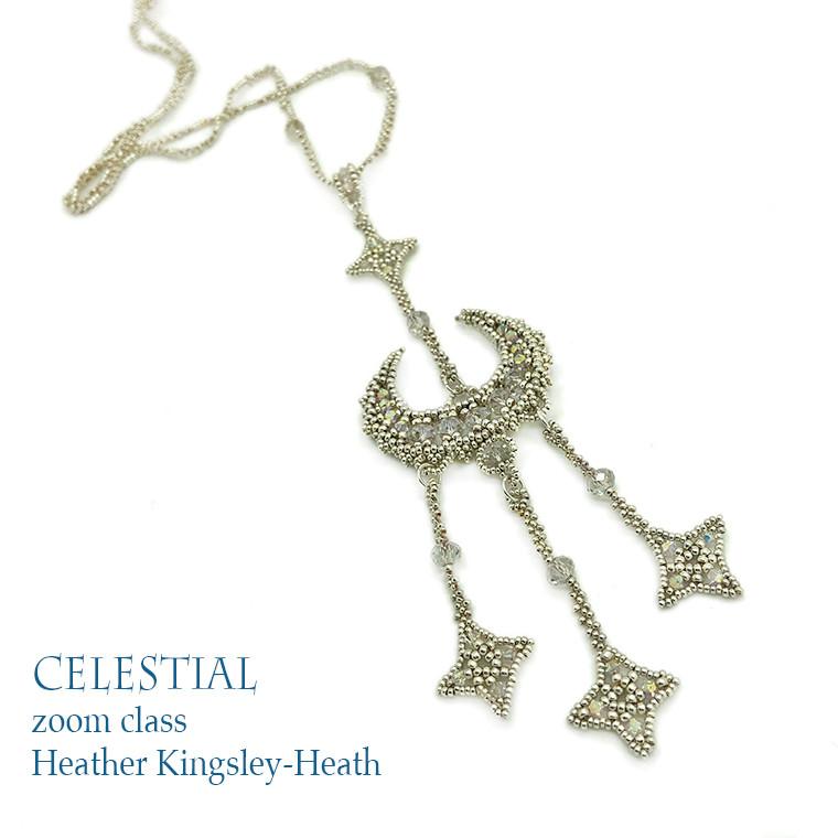 Heather Kingsley-Heath - Celestial