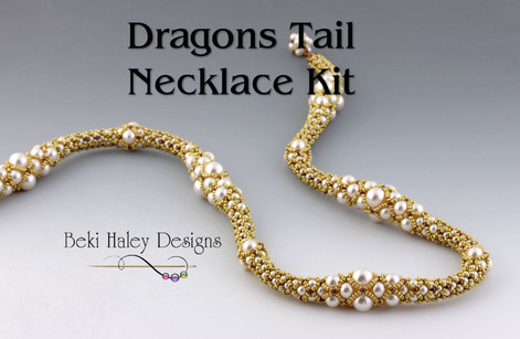 Dragon's Tail Necklace Kit