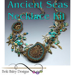 Ancient Seas Necklace Kit
