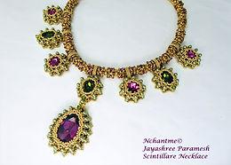 Jayashree Paramesh - Scintillare (2)