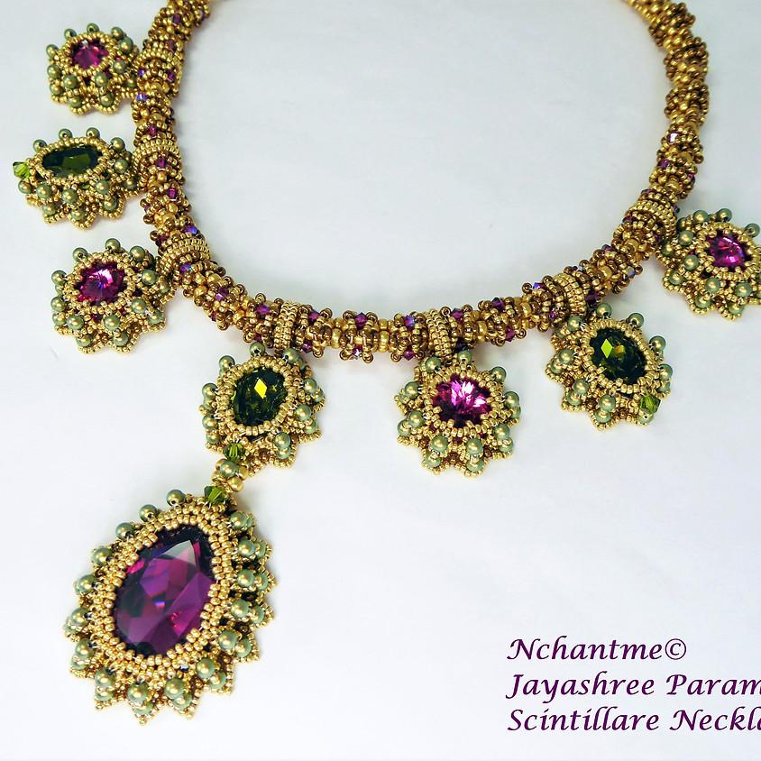 Jayashree Paramesh - Scintillare