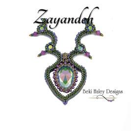 Zayandah Kit