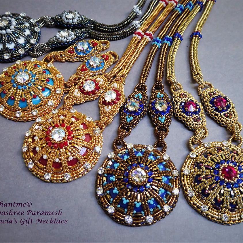 Jayashree Paramesh - Anicia's Gift
