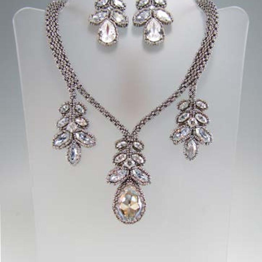 Melissa Shippee - Elven Necklace