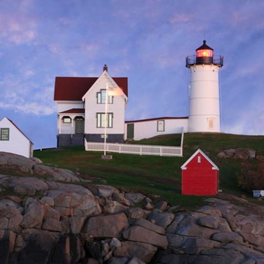 2022 Coastal Maine Bead Retreat