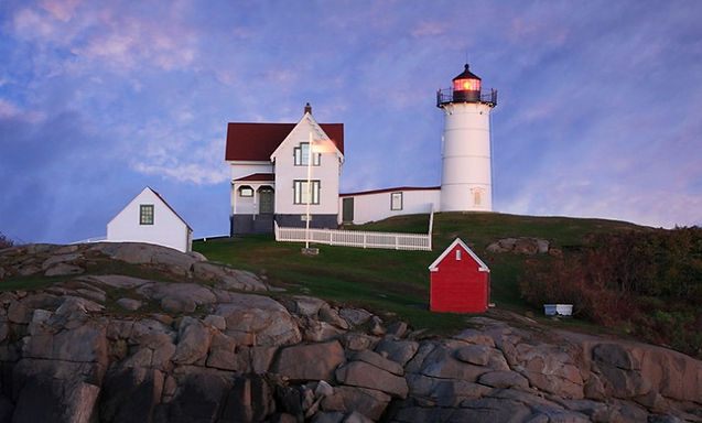 2021 Coastal Maine Bead Retreat