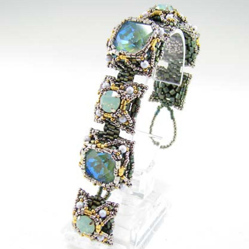Melissa Shippee - Envy Bracelet