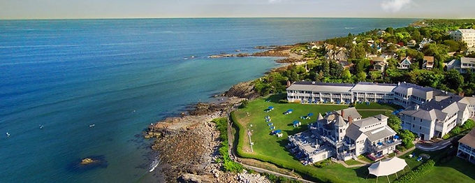 Coastal Maine Sponsor RSVP