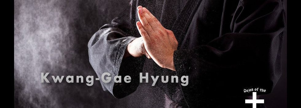 Kwang-Gae Hyung