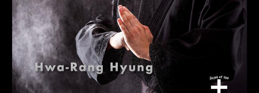 Hwa-Rang Hyung