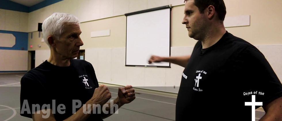 Angle Punch