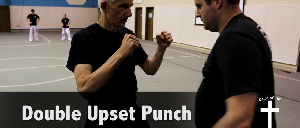 Double Upset Punch