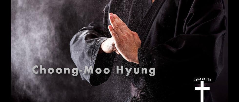 Choong-Moo Hyung