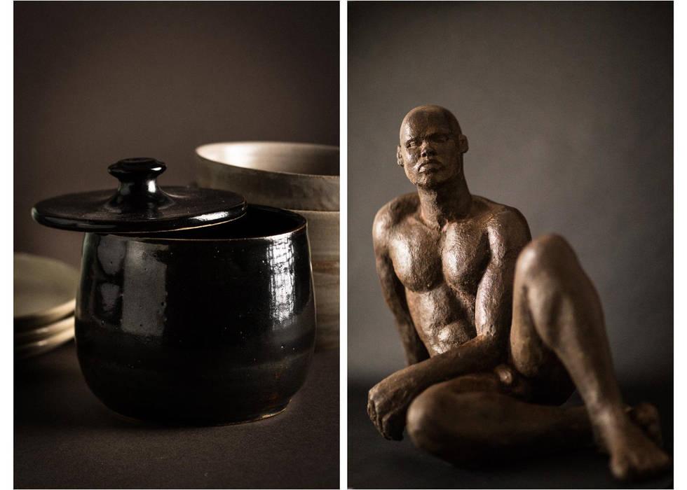 ceramique antoine laly céramiques ceramiques Paris / sculpture Jacqueline Moriette