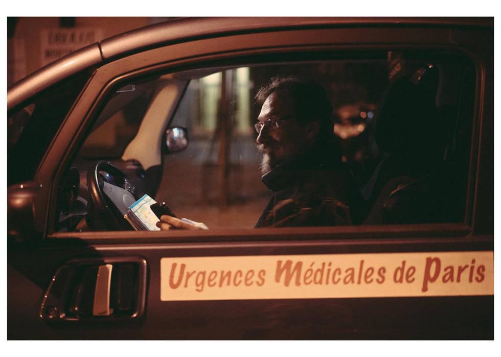 Urgences Médicales de Paris