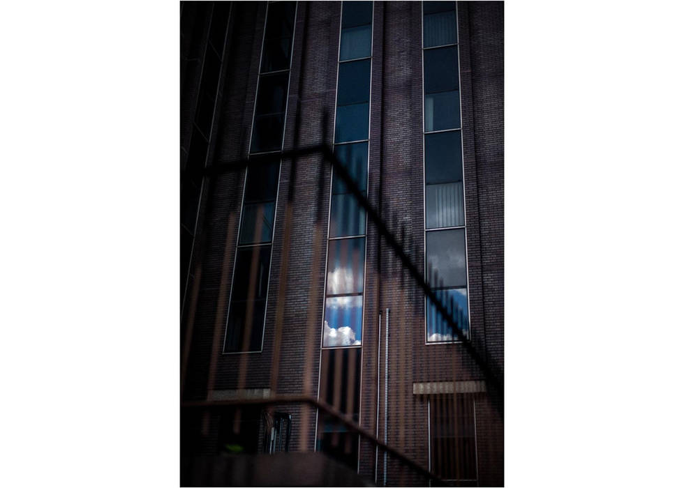 building, london, england.