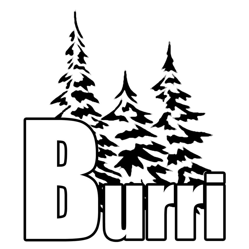 Logo Burri N/B