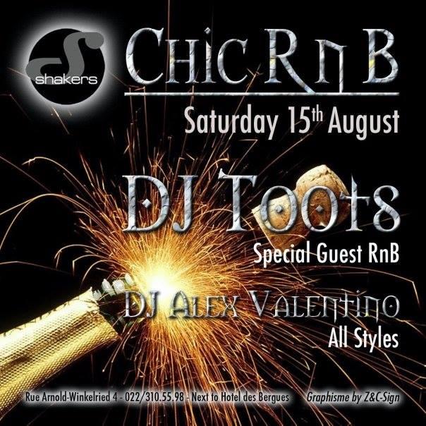 Chic R&B