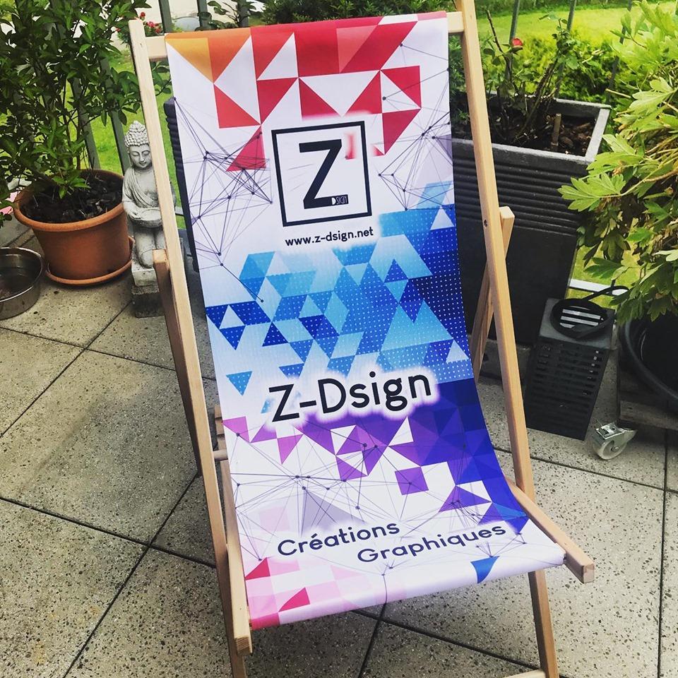 Chaises Longues Z-Dsign